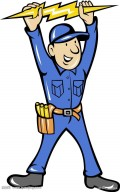安省高级电工团队 500万工程保险 商业及民用电力设计安装工程