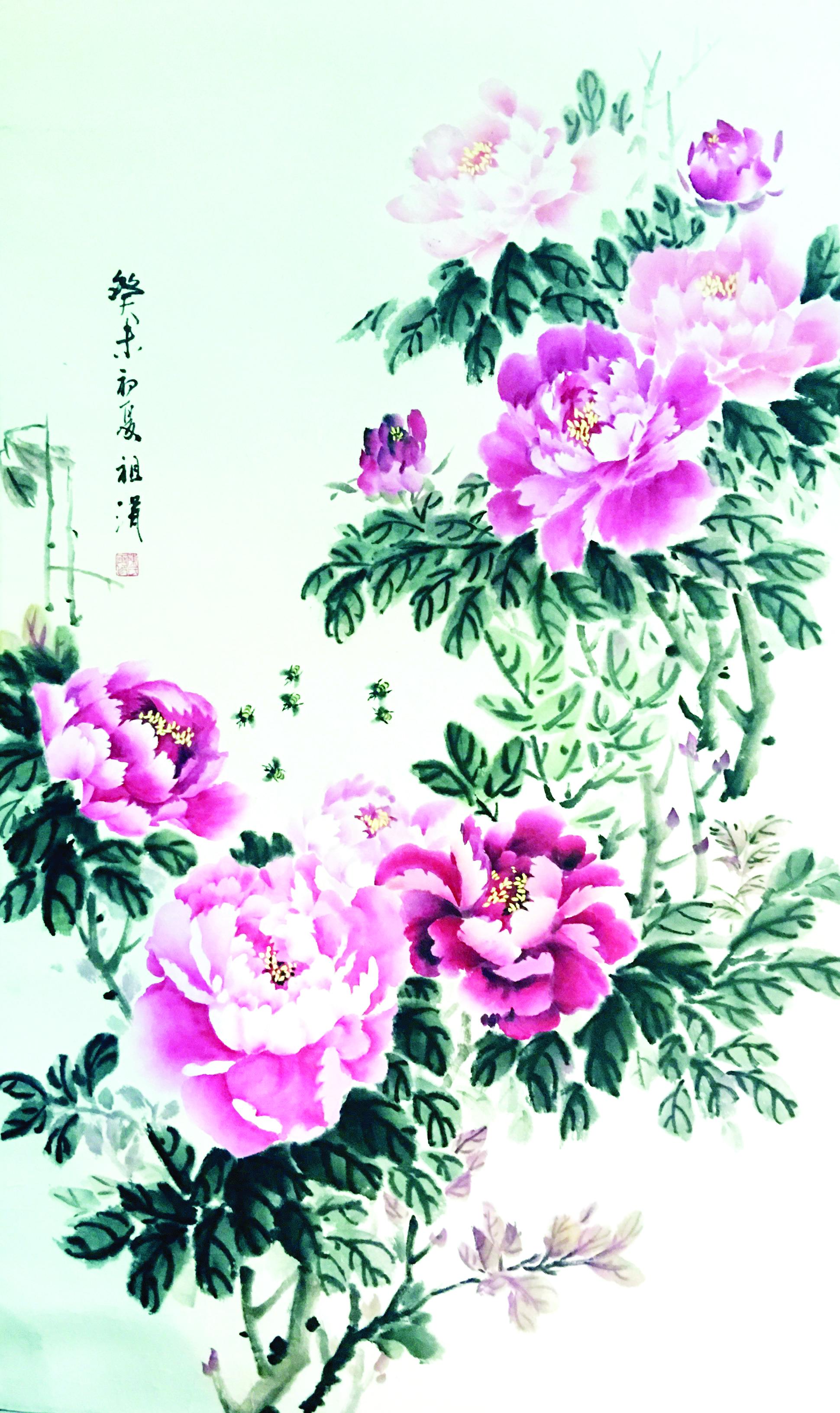 chen-zu-juan