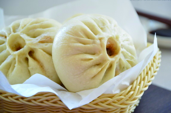 【OTTAWA天天中文学校作文选登】我最喜欢的中国食品