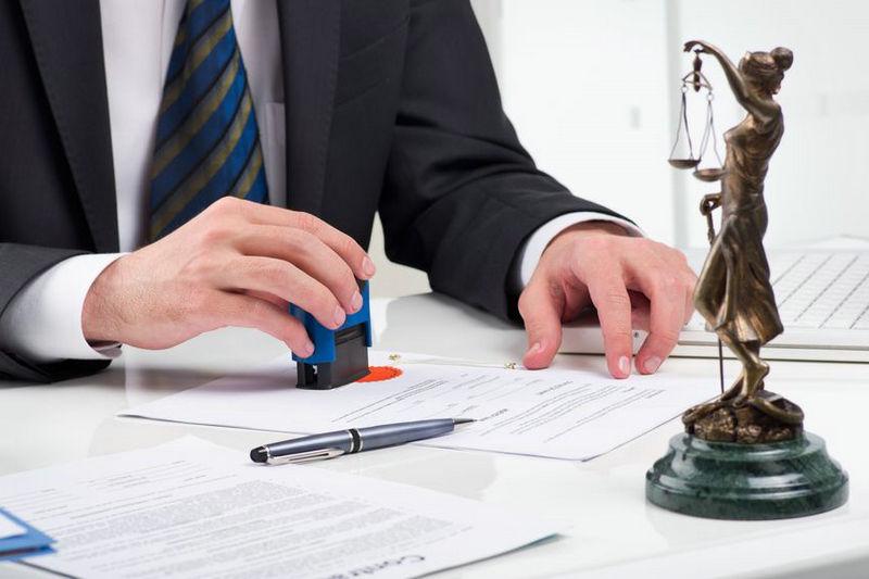 【新起点律师事务所专栏 】三级认证办理过程