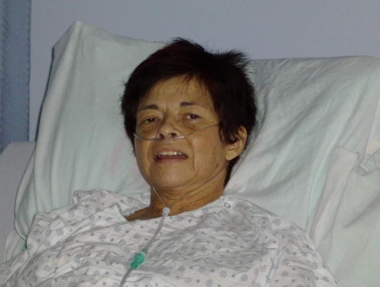 【加拿大肝脏基金会专栏】四十年,肝病令我学会感恩