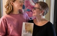 【加拿大肝脏基金会专栏】受患病的女儿的启发,她写了一本书