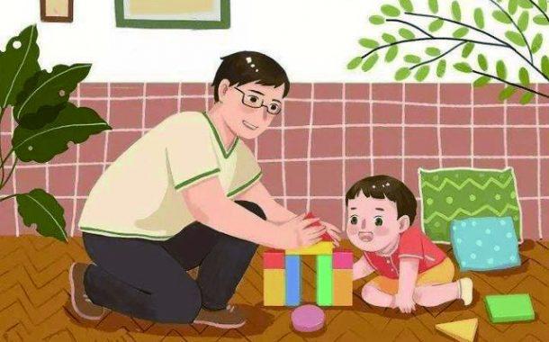 【OTTAWA天天中文学校作文选登】我的爸爸