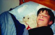 影响了我整个人生的宠物——Jon和他Haggis的故事(二)