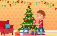 【OTTAWA天天中文学校作文选登】我的圣诞 2020