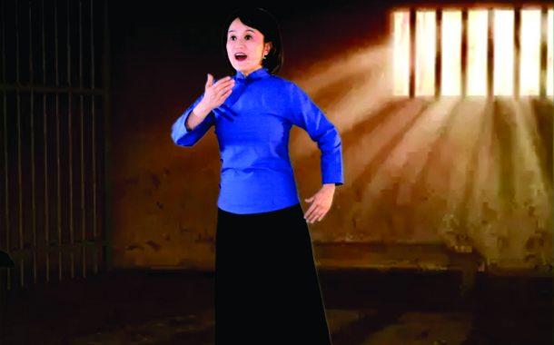 祝贺渥太华戏曲乐园的选手<br></noscript>晋级中国越剧好声音总决赛